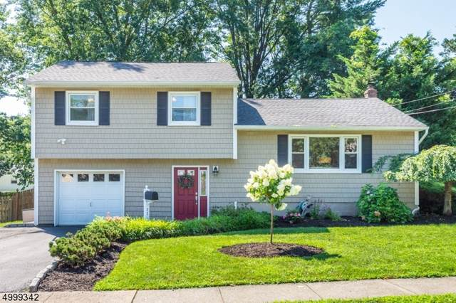 27 Ann St, Verona Twp., NJ 07044 (MLS #3654043) :: The Lane Team