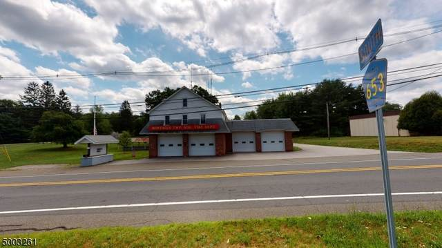 274 Clove Road, Montague Twp., NJ 07827 (MLS #3654047) :: The Sue Adler Team