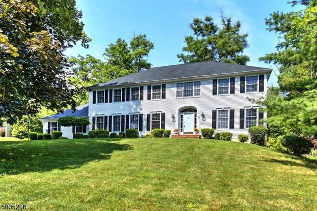 29 Walsingham Rd, Mendham Twp., NJ 07945 (MLS #3654057) :: SR Real Estate Group