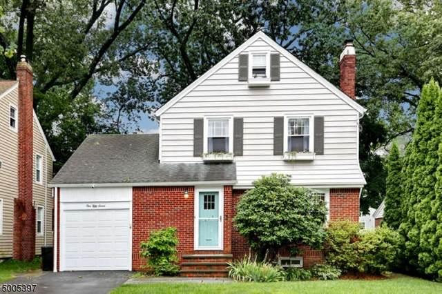 157 Raab Ave, Bloomfield Twp., NJ 07003 (MLS #3654075) :: Pina Nazario