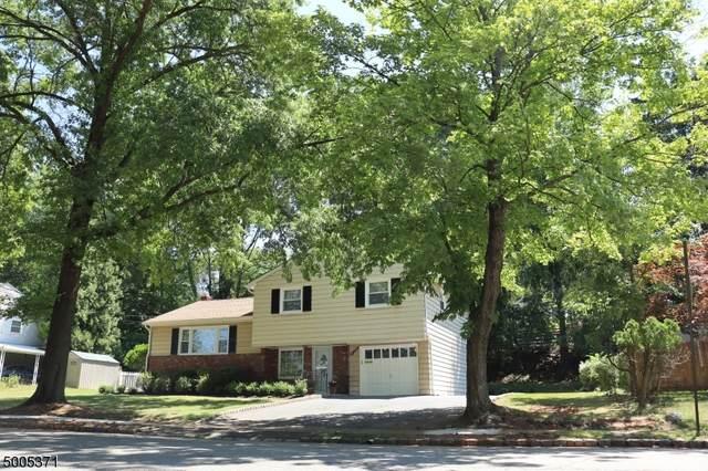 18 Conforti Ave, West Orange Twp., NJ 07052 (MLS #3654089) :: The Sue Adler Team