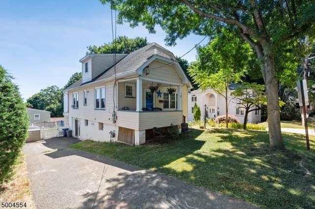 7 E Prospect St, Hawthorne Boro, NJ 07506 (MLS #3654110) :: Weichert Realtors
