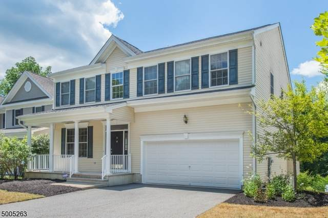 16 Carriage Rd, Hackettstown Town, NJ 07840 (MLS #3654128) :: The Sikora Group