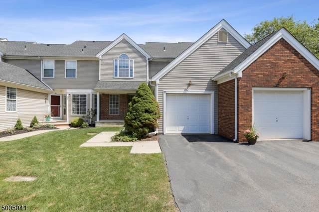 56 Phlox Ct, Readington Twp., NJ 08889 (MLS #3654138) :: RE/MAX Select