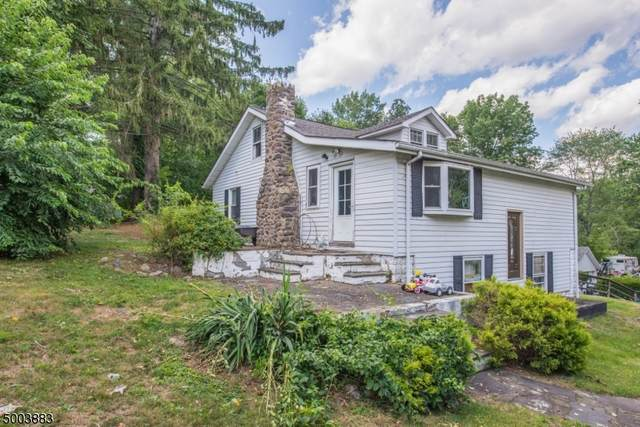 23 Hillside Ln, West Milford Twp., NJ 07480 (MLS #3654141) :: Team Francesco/Christie's International Real Estate