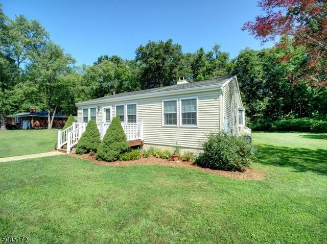 25 4TH ST, Mount Olive Twp., NJ 07828 (MLS #3654142) :: The Douglas Tucker Real Estate Team