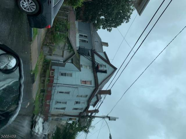 357 12TH AVE, Paterson City, NJ 07514 (MLS #3654156) :: Coldwell Banker Residential Brokerage