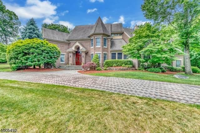 38 Surrey Ln, Mahwah Twp., NJ 07430 (MLS #3654161) :: The Dekanski Home Selling Team