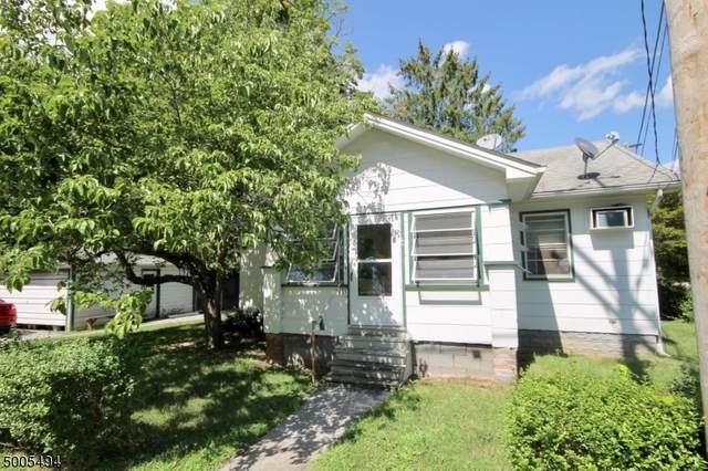 155 Sparta Ave, Newton Town, NJ 07860 (MLS #3654181) :: The Sikora Group