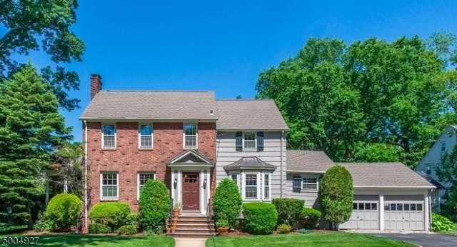 47 Headley Pl, Maplewood Twp., NJ 07040 (MLS #3654191) :: Coldwell Banker Residential Brokerage