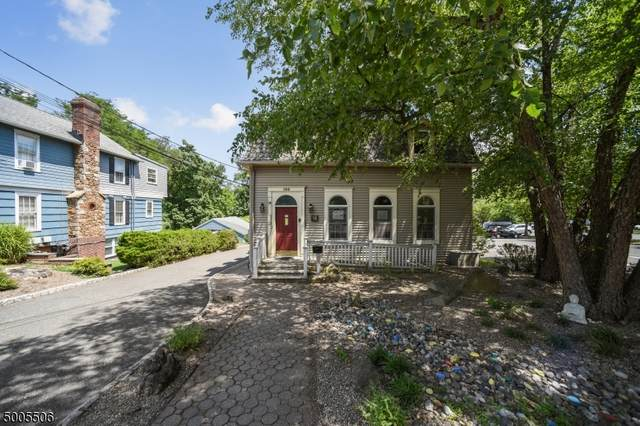 166 Mountain Ave, Westfield Town, NJ 07090 (MLS #3654204) :: RE/MAX Select