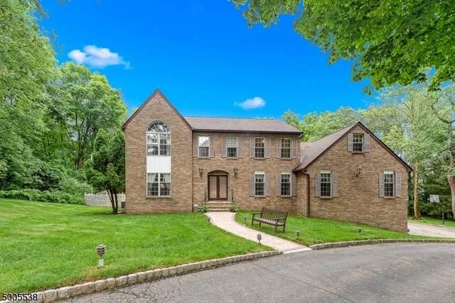 16 Memory Ln, Randolph Twp., NJ 07869 (MLS #3654217) :: The Douglas Tucker Real Estate Team