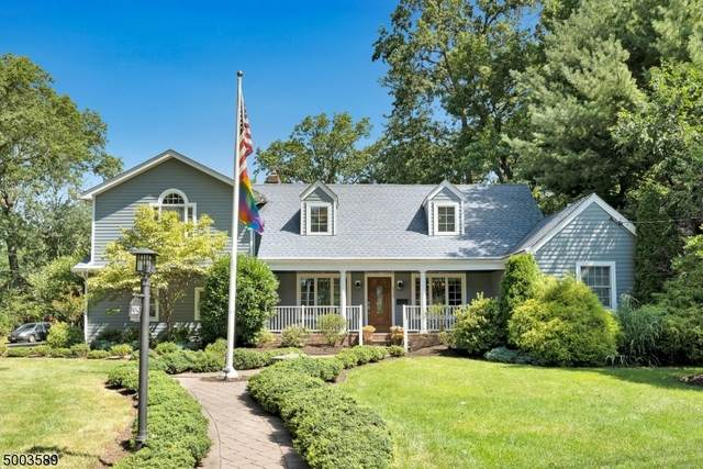 2325 Marlboro Rd, Scotch Plains Twp., NJ 07076 (MLS #3654231) :: RE/MAX Select