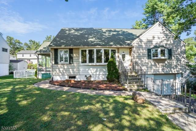 19 Oak Crest Rd, West Orange Twp., NJ 07052 (MLS #3654249) :: Coldwell Banker Residential Brokerage