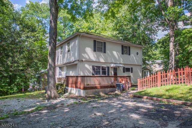 176 Cupsaw Dr, Ringwood Boro, NJ 07456 (MLS #3654261) :: Mary K. Sheeran Team