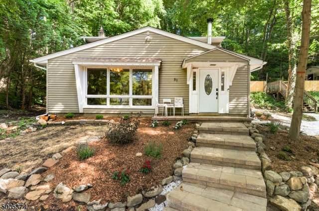 50 E Shore Dr, Vernon Twp., NJ 07462 (MLS #3654266) :: Team Francesco/Christie's International Real Estate