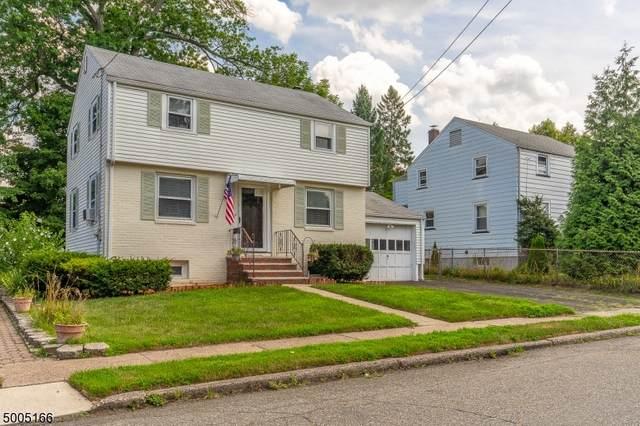 2 33RD ST, Fair Lawn Boro, NJ 07410 (MLS #3654269) :: RE/MAX Select
