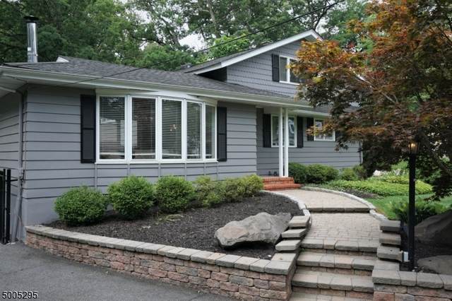 68 Wade Dr, Summit City, NJ 07901 (MLS #3654283) :: Coldwell Banker Residential Brokerage