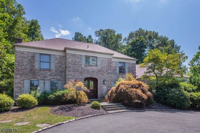 12 Cornell Dr, Livingston Twp., NJ 07039 (MLS #3654284) :: The Karen W. Peters Group at Coldwell Banker Realty