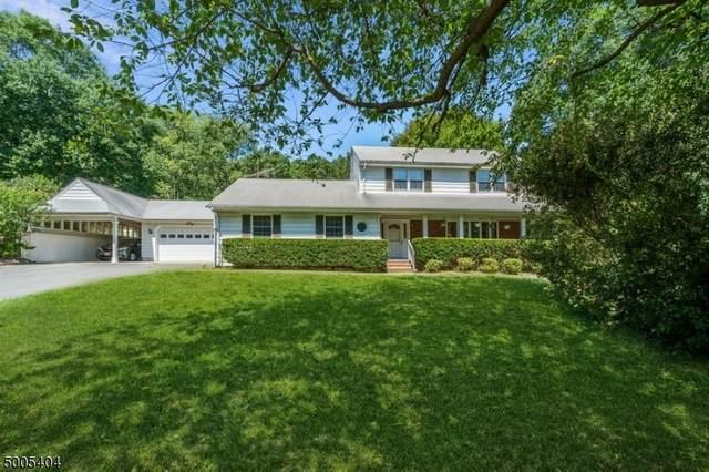 9 Richter St, Randolph Twp., NJ 07869 (MLS #3654299) :: The Douglas Tucker Real Estate Team