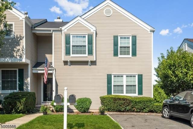 255 Long Meadow Rd, Bedminster Twp., NJ 07921 (MLS #3654313) :: SR Real Estate Group