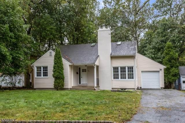 29 Lee Rd, Livingston Twp., NJ 07039 (MLS #3654323) :: SR Real Estate Group
