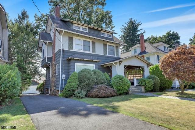 200 Godwin Ave, Ridgewood Village, NJ 07450 (MLS #3654324) :: RE/MAX Select