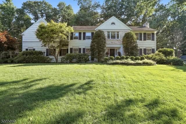31 Seminole Way, Millburn Twp., NJ 07078 (MLS #3654326) :: Coldwell Banker Residential Brokerage