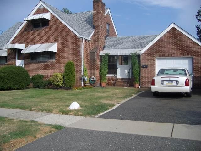 31 W Munsell Ave, Linden City, NJ 07036 (MLS #3654332) :: The Dekanski Home Selling Team