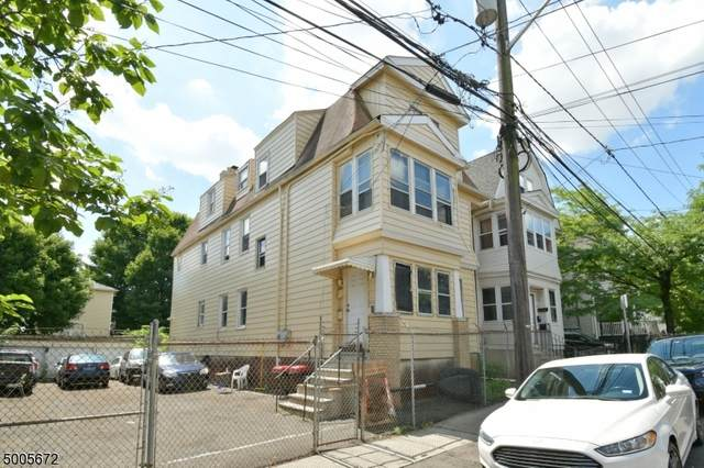 29 5TH ST, Newark City, NJ 07107 (MLS #3654339) :: RE/MAX Select