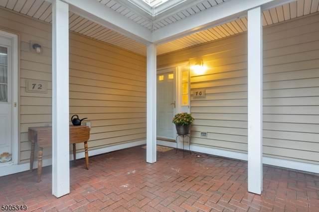 70 Springholm Dr, Berkeley Heights Twp., NJ 07922 (MLS #3654342) :: The Dekanski Home Selling Team