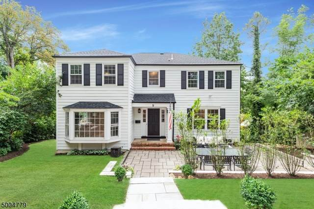 9 Stony Hill Ct, Summit City, NJ 07901 (MLS #3654346) :: Coldwell Banker Residential Brokerage