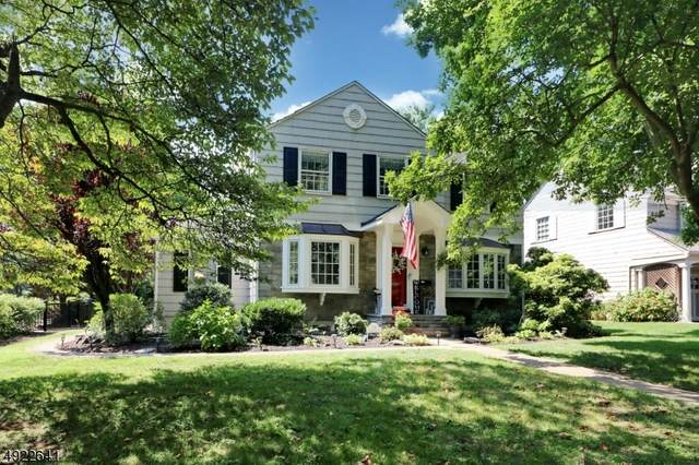 101 Linden Ave, Westfield Town, NJ 07090 (MLS #3654347) :: RE/MAX Select