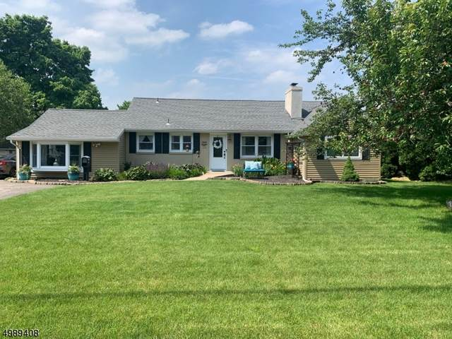20 Lockwood Ave, Pequannock Twp., NJ 07444 (MLS #3654348) :: The Sikora Group