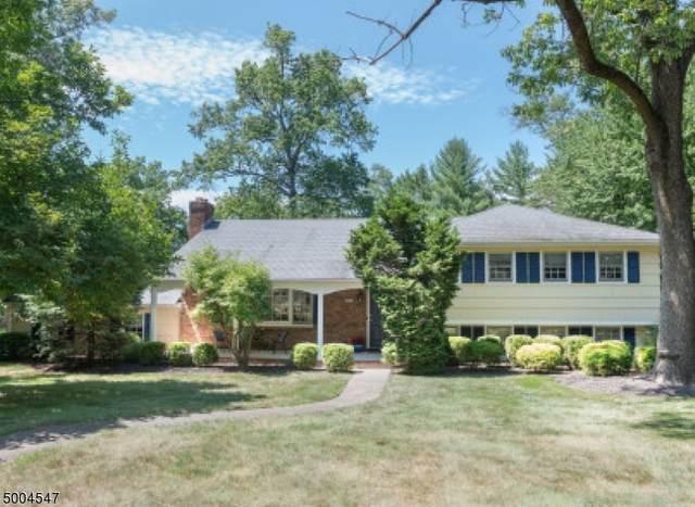 1 Alexander Lane, Millburn Twp., NJ 07078 (MLS #3654349) :: Coldwell Banker Residential Brokerage