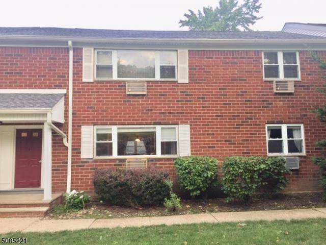2467 Route 10 5-A, Parsippany-Troy Hills Twp., NJ 07950 (MLS #3654351) :: The Douglas Tucker Real Estate Team