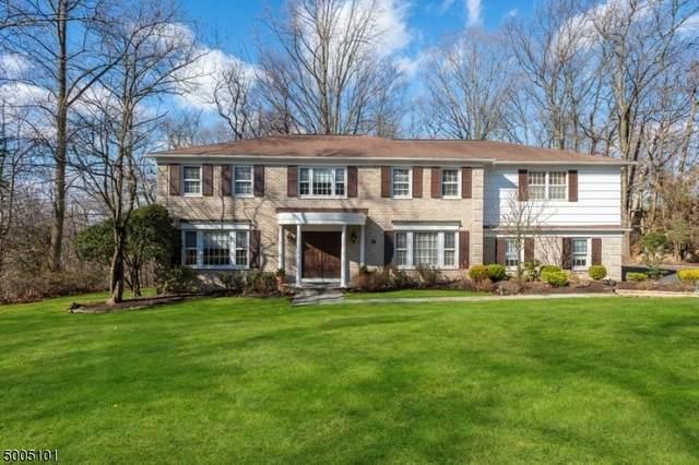 26 Fordham Rd, Livingston Twp., NJ 07039 (MLS #3654352) :: The Sue Adler Team
