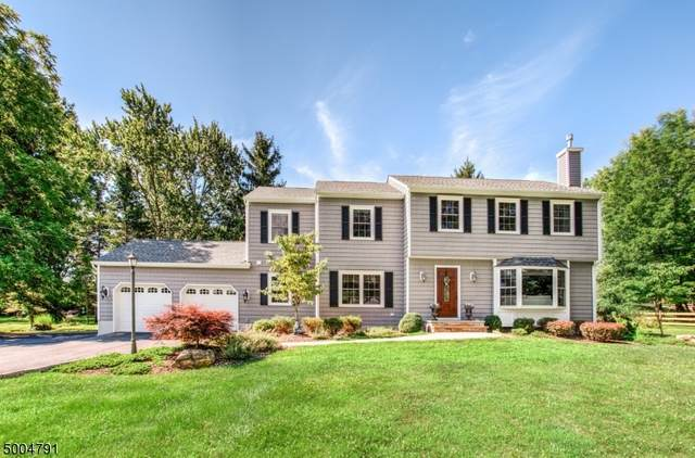 22 Mile Dr, Chester Twp., NJ 07930 (MLS #3654379) :: The Lane Team
