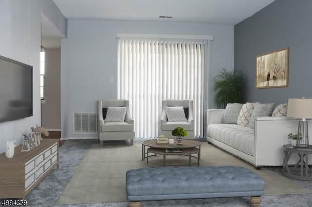 119 Keystone Ct #119, Woodbridge Twp., NJ 07095 (MLS #3654384) :: The Karen W. Peters Group at Coldwell Banker Realty