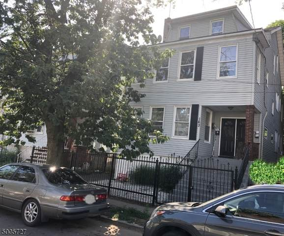 163 W End Ave, Newark City, NJ 07106 (MLS #3654386) :: RE/MAX Select