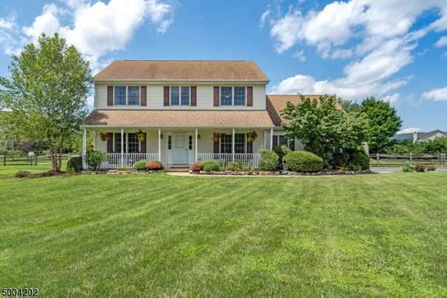 10 Quarry Rd, Franklin Twp., NJ 08886 (MLS #3654399) :: SR Real Estate Group