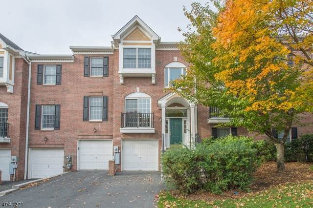 11 Spring Hill Cir, Wayne Twp., NJ 07470 (MLS #3654411) :: SR Real Estate Group