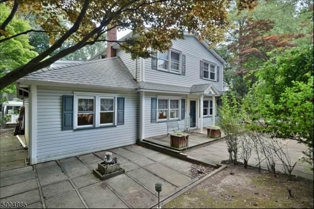 5 Grobel Pl, Park Ridge Boro, NJ 07656 (MLS #3654427) :: RE/MAX Select