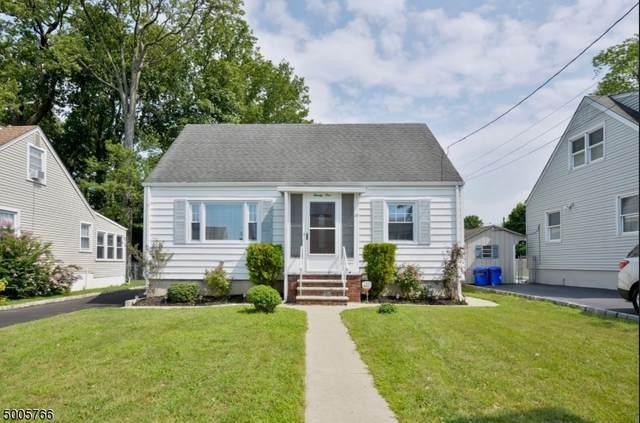 21 Harrison St, Little Falls Twp., NJ 07424 (MLS #3654431) :: RE/MAX Select