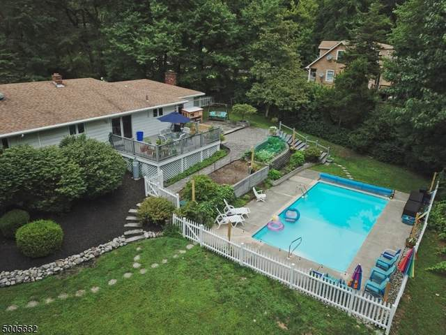 92 Walnut Valley Rd, Blairstown Twp., NJ 07832 (#3654432) :: NJJoe Group at Keller Williams Park Views Realty