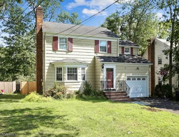 30 Locust Ave, Millburn Twp., NJ 07041 (MLS #3654433) :: Coldwell Banker Residential Brokerage
