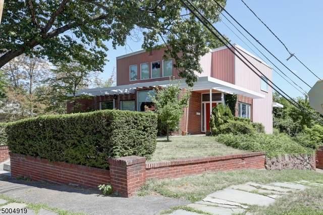 147 High St, Passaic City, NJ 07055 (#3654440) :: NJJoe Group at Keller Williams Park Views Realty