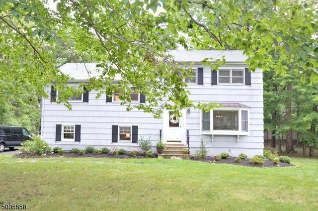 7 Green Knolls Rd, Morris Twp., NJ 07960 (MLS #3654444) :: The Douglas Tucker Real Estate Team