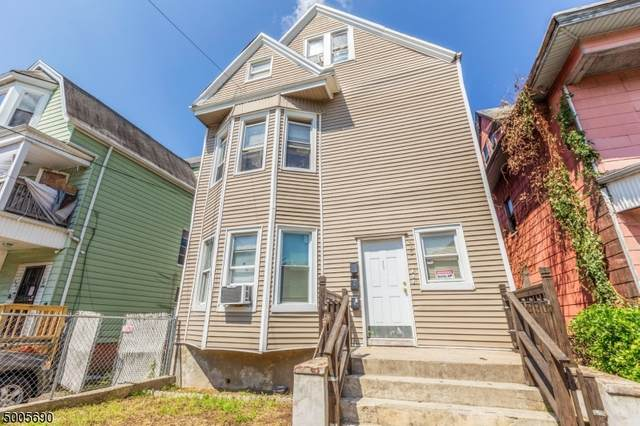 923 S 17Th St, Newark City, NJ 07108 (MLS #3654445) :: RE/MAX Select