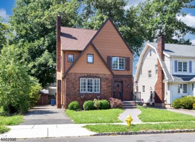 29 Oakridge Rd, Bloomfield Twp., NJ 07003 (MLS #3654446) :: Pina Nazario